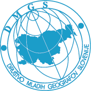 Društvo mladih geografov Slovenije Egea Ljubljana